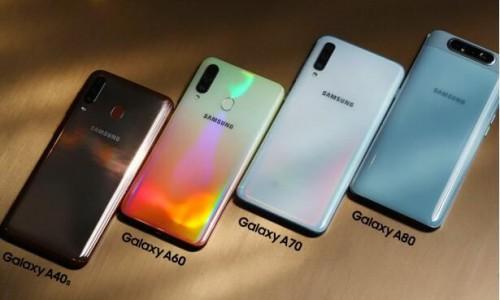 占位中端市場 三星Galaxy A40s解決用戶痛點