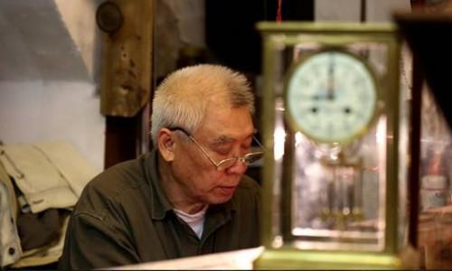 宝梵哲手表怎么样  ——寻访修表老工匠的宝梵哲瑞表情缘