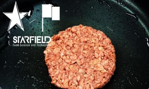 STARFIELD星期零:瘋狂的人造肉 吃肉不長胖?