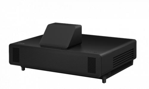 如何让商业空间魅力全开 爱普生全新投影机CB-805F告诉你!