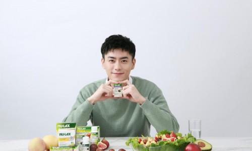 澳洲肠道健康专家Nu-Lax秋意暖心来袭 品牌大使李程彬分享直面压力做真实自己