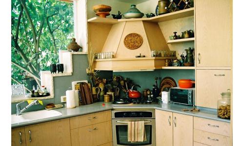 厨房清洁无死角,强力清洁有KINCHO金鸟