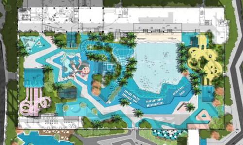 暑假亲子打卡圣地——温都水城·WaveTown尽情玩水,狂欢一夏!