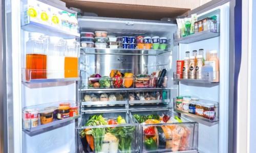 健康饮食要双重保障!海尔冰箱获得超4成用户选择