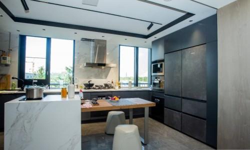 换道场景现潜力!超5成用户选卡萨帝新一代厨房