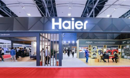 很多中国企业都在走全球化道路,海尔智家走的最具特色